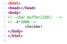 Source code for the website on Port 80
