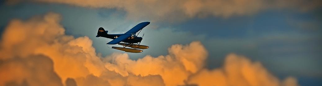 Seaplane Header